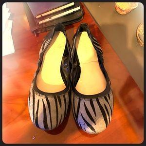 Cole Haan Jenni Ballet flat Size 8.5